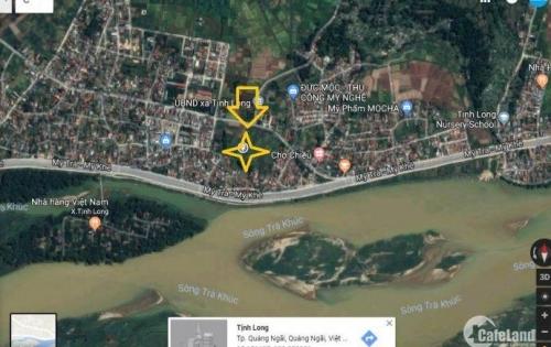 Angkora Park – Dự án HOT nhất  ven sông Trà Khúc, Quảng Ngãi