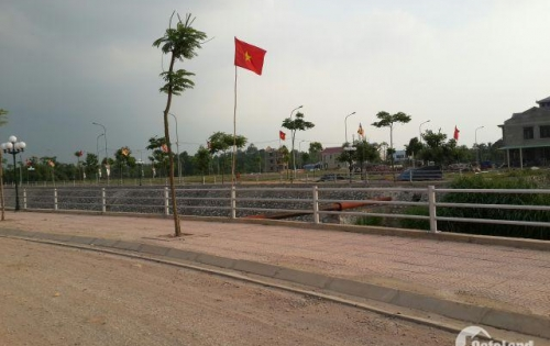 Cơ hội cuối cùng sở hữu lô đẹp dự án Thiên Lộc Thái Nguyên chỉ từ 400tr