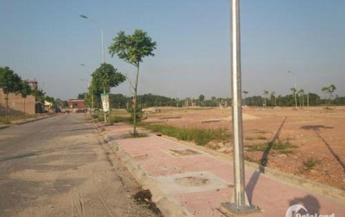Đón Sóng đầu tư đất nền TT thành phố Sông Công Thái Nguyên - Chỉ từ 400 triệu/lô, sổ đỏ ngay