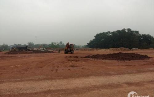 Bán đất vàng tại dự án Thiên Lộc ngay trung tâm TP Sông Công, Thái nguyên, giá gốc trực tiếp CĐT