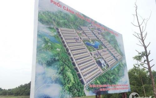 Dự án thiên lộc sông công - Thành phố Sông Công Tỉnh Thái Nguyên