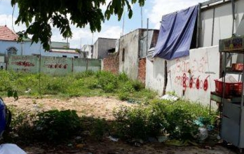 Bán đất TĐC Phú Chánh B,đường Số 17,DT 5x20m,giá 1ty750 dân ở kín,cách trường Hòa Phú 100m