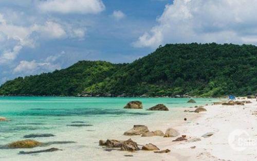 Chính thức mở bán Ocean land 14, một siêu phẩm đắc địa ở bãi tắm Ông Lang thích hợp kinh doanh du lịch dich vụ