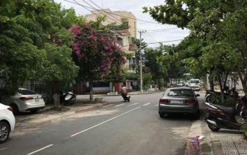 Cần bán lô đất MT Nguyễn Phước Nguyên, Thanh Khê.