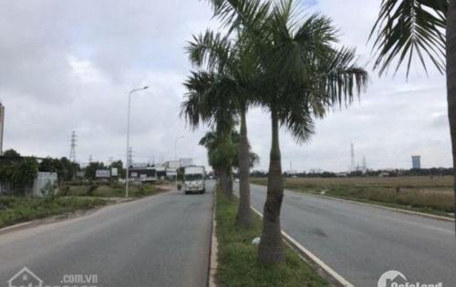 Bán Đất đường Võ Văn Kiệt, Vĩnh Hiệp, Bình Dương, lô C11.