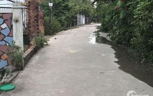 Cần bán đất đường Lê Chí Dân, Phường Tương Bình Hiệp, LH 0909 985 268