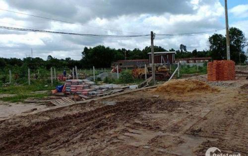 Cần bán đất đối diện UBND phường Tân An