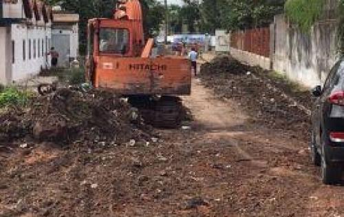 Đất thị xã Bình dương giá rẻ sổ hồng riêng diện tích 60m2