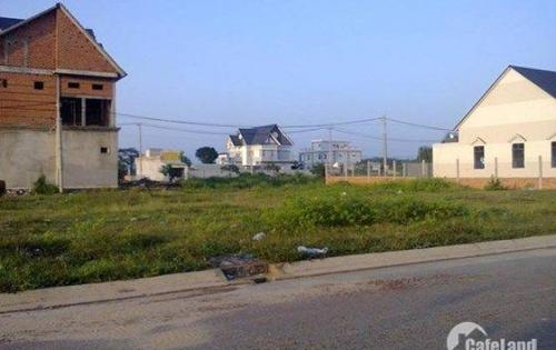 Tôi Định cư nước ngoài đành bán gấp 3 lô đất ngay quốc lộ 13, khu CN, trường ĐH việt đức - 450tr