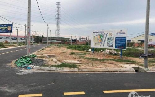 vỡ nợ bán lẹ lô đất trả nợ đất gần vòng xoay AN PHÚ