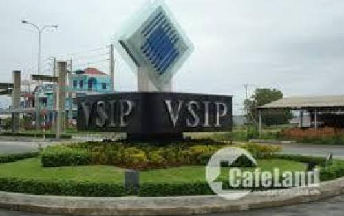HƯỞNG ỨNG WOLD CUP chiết khấu cao  200 triệu cho nhà đầu tư  với dự án mới tại vsip 1 chuẩn bị tung ra thị trường (01693668375)