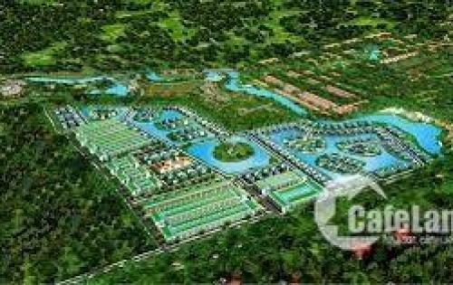 Đất Xanh Đông Nam Bộ chính thức mở bán dự án Biệt Thự Nghỉ Dưỡng Pearl Riverside