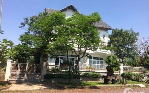 Dự án biệt thự nghỉ dưỡng Pearl Riverside Giang điền