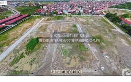 Đất nền bắc ninh - mua đất tương lai giá hiện tại - Nam Hồng Garden - Hotline: 0971 551 921