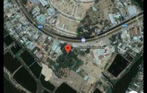 Cần bán nhanh 30.000 m2 ( 3 hecta ) Đất mặt tiền đường khách sạn bông hồng gần khu resot Cap ,Tuy Phong,Bình Thuận