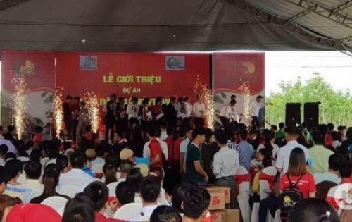 Mở bán dự  án Đất nề DT768 - Bình hòa - Vĩnh cửu - Đồng nai.