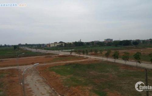 [CHÍNH CHỦ] Bán đất Nam Vĩnh Yên, diện tích 100m2, hướng Tây Nam