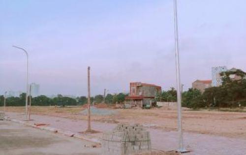 Đất nền có SỔ ĐỎ trung tâm Vĩnh Yên