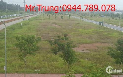 Bán đất nền khu đô thị Nam Vĩnh Yên ( dự án lớn của tỉnh vĩnh phúc) vị trí đẹp , đắc địa.