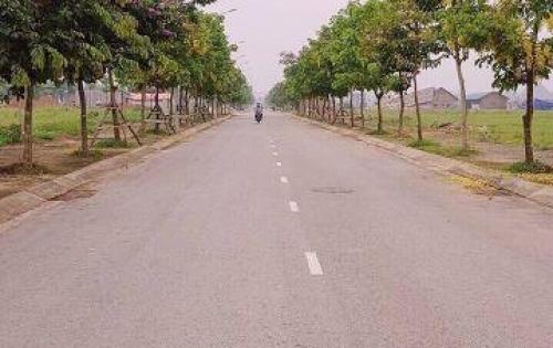 Bán đất diện tích 100m2 tại Nam Vĩnh Yên, đường 16,5m, gần Khách sạn