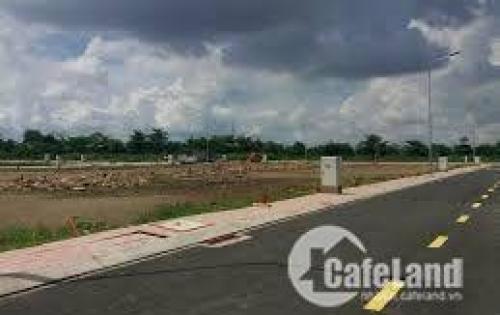 Bán đất mặt tiền quốc lộ 1A ngay chợ xuân định xuân lộc đồng nai