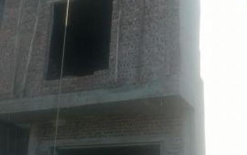 Nhà 3 tầng hiện đại, sắp hoàn thiện, còn 1 căn duy nhất, phố Tiền Phong, Hải An, HP