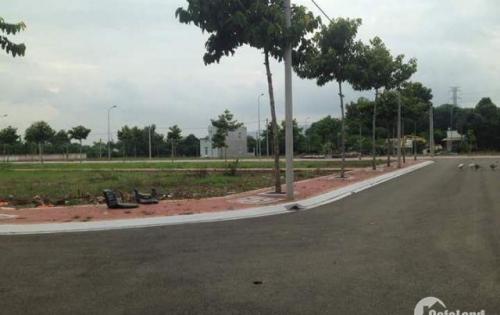 Bán đất ngay quốc lộ 51 đi vào thuộc phường long hương Bà Rịa