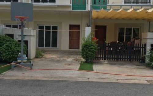 Chủ đầu tư mở bán nhà phố biệt thự trong khu đô thị sinh thái Ecolakes, đầy đủ tiện nghi