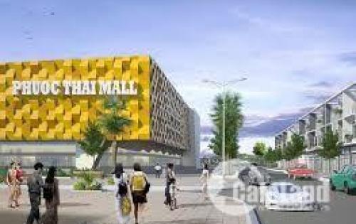Bán nhà phố shophouse liền kề tại dự án khu dân cư thương mại Phước Thái, Biên Hòa, Đồng Nai
