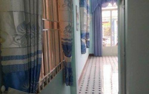 bán nhà sổ hồng thổ cư hẻm 6m gần chợ 26 kp9 phường tân phong biên hòa