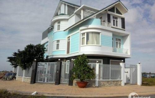 Mở bán đất nền khu đô thị Long Hưng, Biên Hòa giá 12 triệu/m2