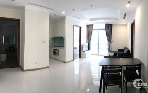 Chủ nhà cho thuê căn hộ Vinhomes 3PN tầng trung, giá bao tốt 19,5triệu/tháng
