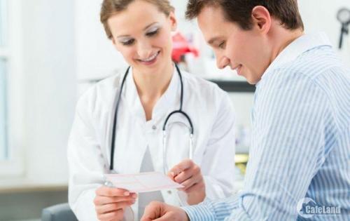 khám sức khỏe dành cho du học sinh tại Canada