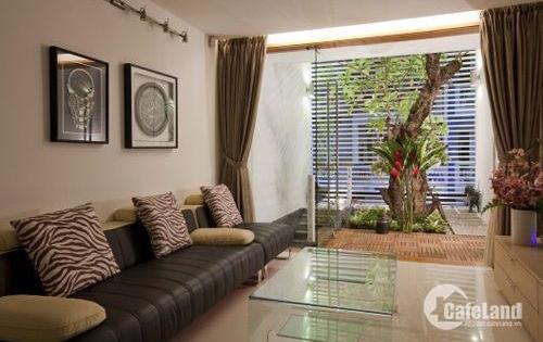 Bán Gấp Nhà HXH 90m2 5 Tầng 8,7 tỷ Nơ Trang Long, Bình Thạnh.