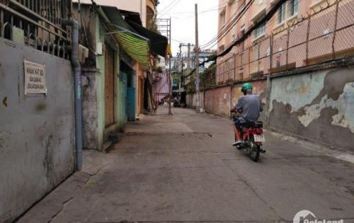 Nhà Chính Chủ gọn, đẹp hẻm xe hơi, 1 sẹc, 100m vào tới nhà đường Đinh Tiên Hoàng, 1T, 2L,1 ST [3.3 TL]