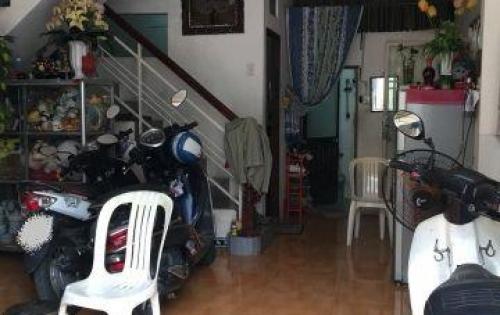 Cần bán gấp nhà riêng 40m2, Võ Duy Ninh, Phường 22, Bình Thạnh. Giá 4 tỷ.