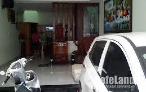 Tôi bán nhà Phan Văn Trị, 1 trệt 3 lầu, 42m2, 6.6 tỷ, diện tích công nhận 42m2