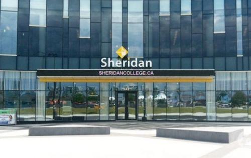 Du học trường Sheridan College