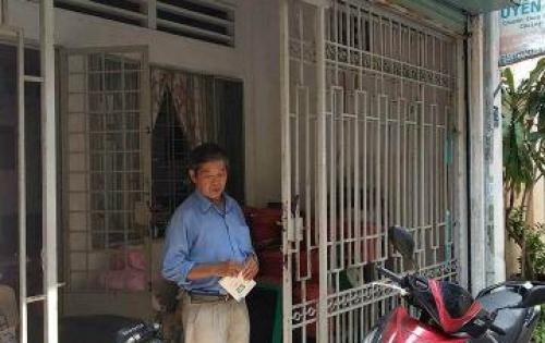 Nhà rộng, giá rẻ, lô góc,Hẻm Xe Hơi ở Nơ Trang Long, Phường 13, Bình Thạnh.
