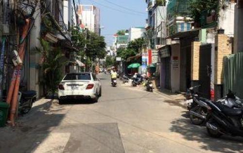 Chính chủ bán gấp nhà 40m2, HXH Võ Duy Ninh, Phường 22, Bình Thạnh. Giá 5.3 tỷ.