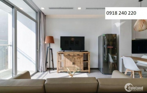 Chuyên mục cho thuê và bán căn hộ 1PN giá rẻ bất ngờ khu Vinhomes Central Park