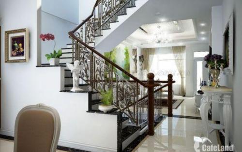Tôi cần bán nhà Phạm Văn Đồng mặt tiền, 58m2, 113 triệu/m2, nhà xây kiên cố
