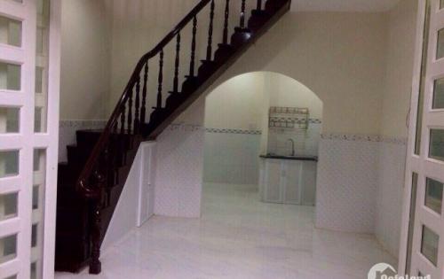 Bán nhà Nơ Trang Long , phường 13 quận Bình Thạnh ,  31m2  , 2,75 tỷ