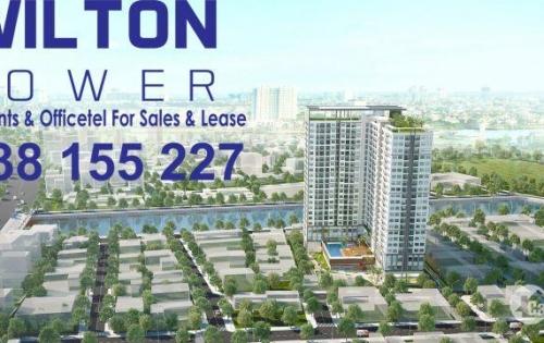 Bán căn hộ Wilton Tower 3 PN, DT 93 m2, giá cạnh tranh nhất thị trường, LH PKD 0938.155227