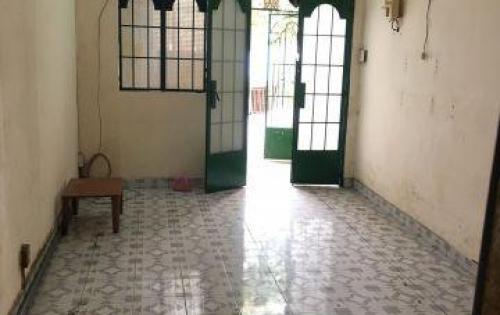 Tôi bán nhà 60m2, 4PN, đường Nguyễn Cửu Vân, P17, Bình Thạnh. Giá 5.3 tỷ.
