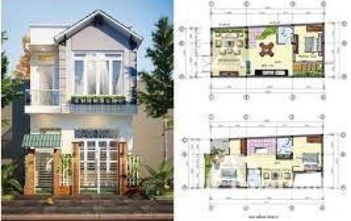 Bán nhà định cư nước ngoài nên cần bán gấp, mặt tiền đường Nguyễn Văn Đậu.
