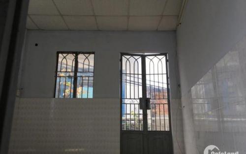 Bán nhà đường Chu Văn An quận Bình Thạnh diện tích 3.2x5m