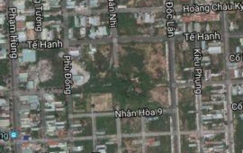 Bán đất đường 10m5 khu Cẩm Lệ gần Văn Tiến Dũng, Giá từ chủ đầu tư