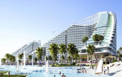 Đầu tư lướt sóng - Sinh lời nhanh chóng cùng với Arena Cam Ranh, gặp Mr: Bình