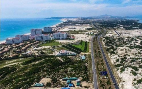 Đất Nền Phố Biển - Bãi Dài Cam Ranh: Cơ hội đầu tư tốt nhất năm 2018.